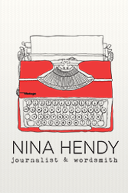 Nina Hendy
