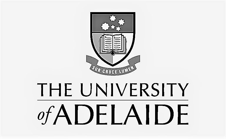 University Adelaide logo