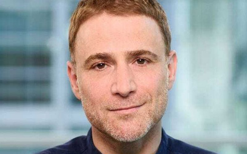 Slack CEO and founder Stewart Butterfield