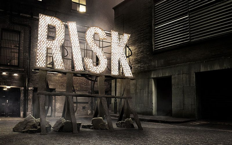 Laneway-buildings-risk-sign